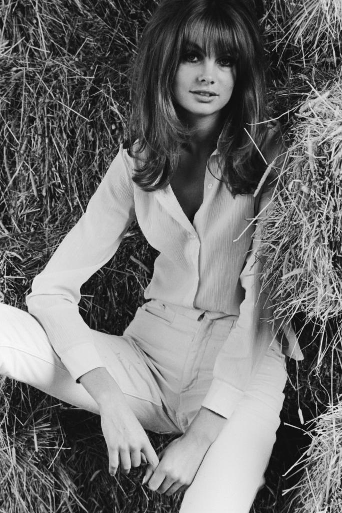 Jean Shrimton, 1970