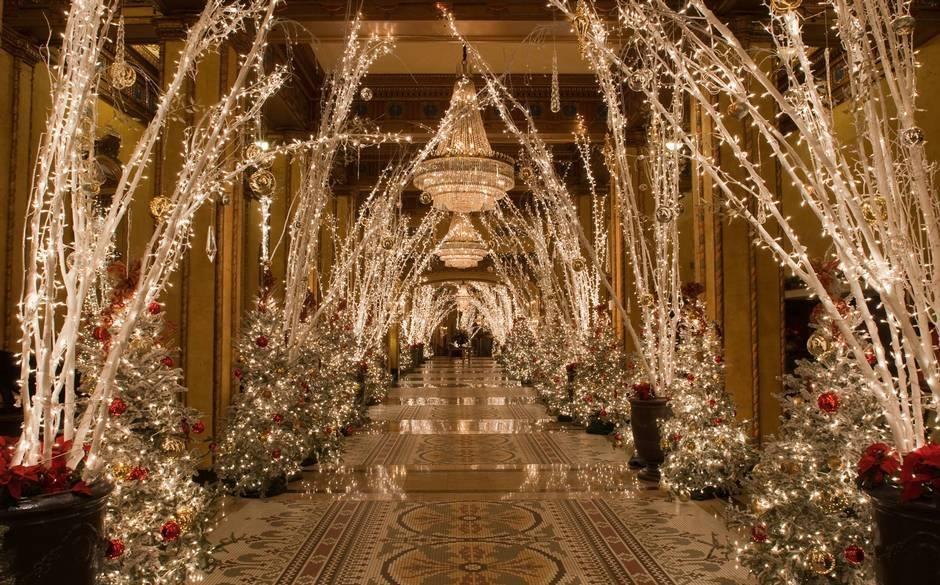 """Хотел """"Waldorf Astoria"""", Њу Орлеанс"""