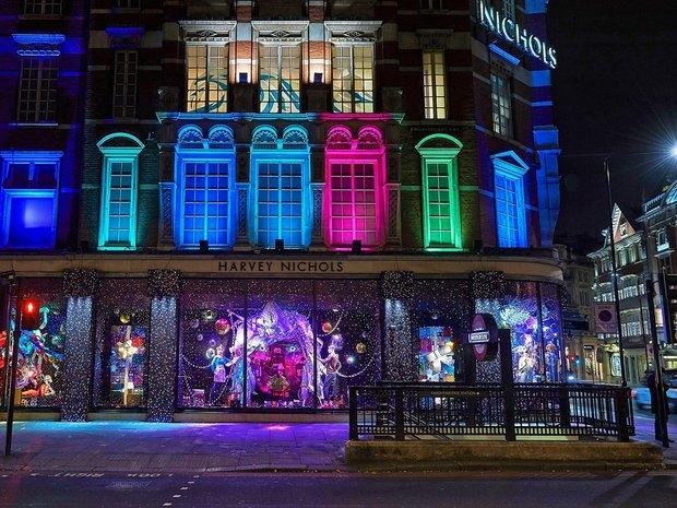 Harvey Nichols - London