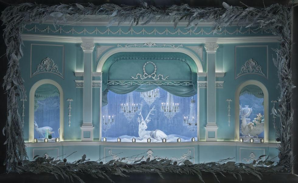 Tiffany&Co - New York