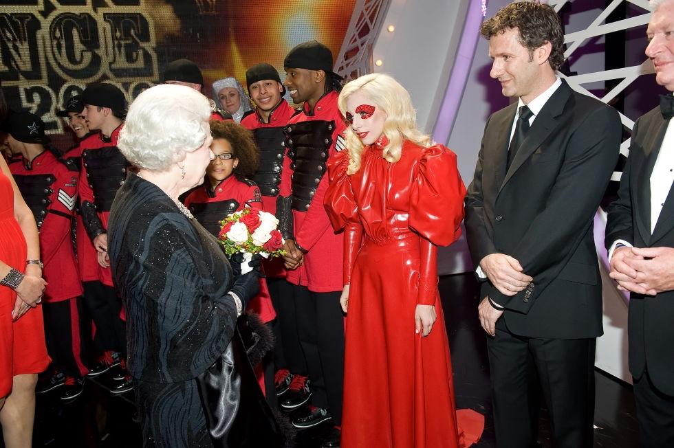 Лејди Гага 2009