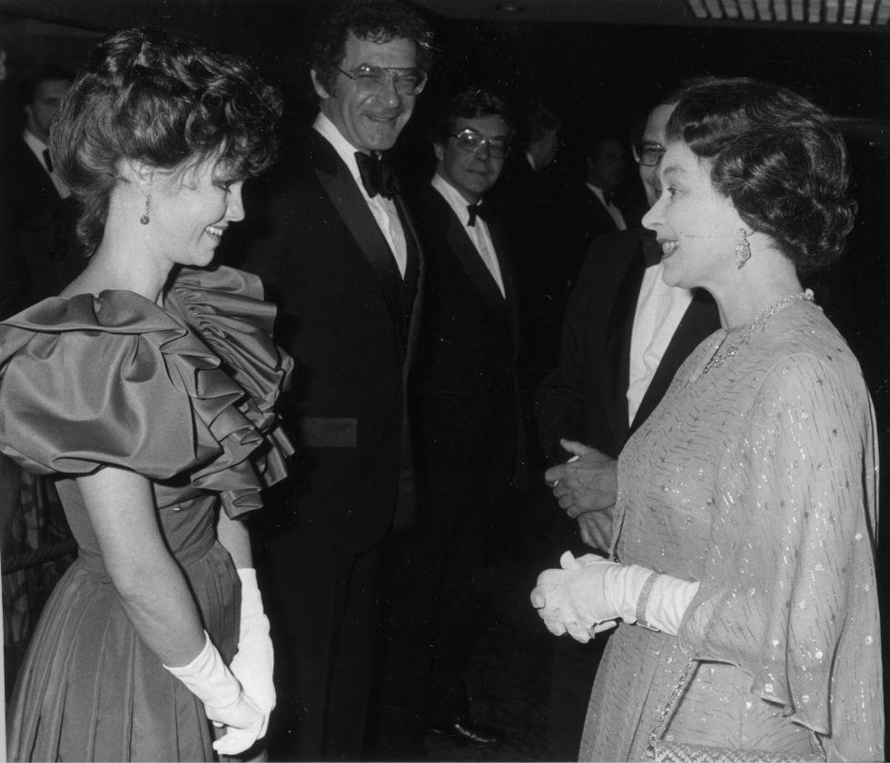 Сали Филд 1982