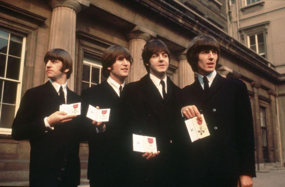"""""""Битлси"""" 1965"""