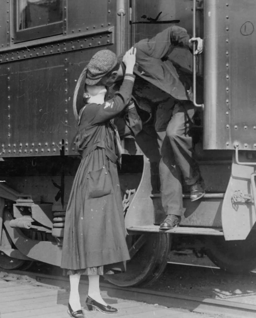 Сиетл, 1917