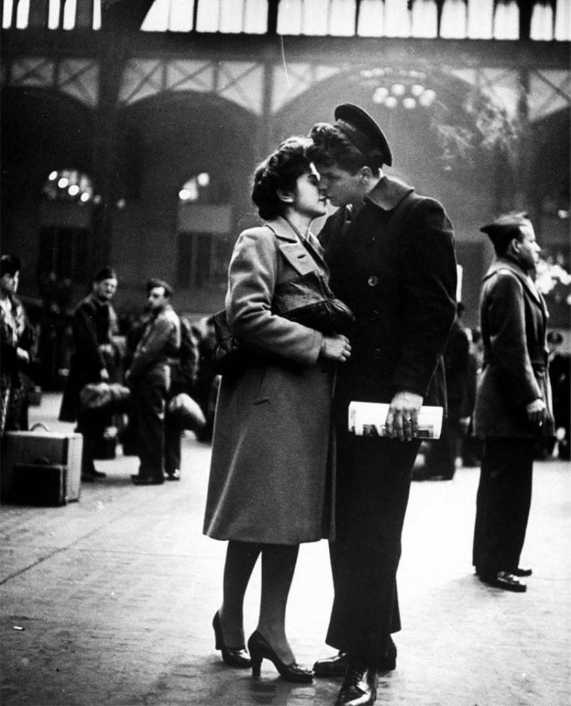 Њујорк, април 1943