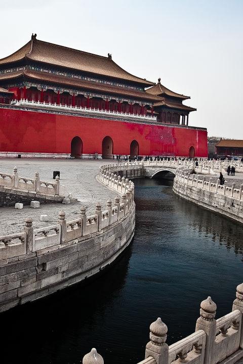 """""""Забранетиот град"""" - Пекинг"""
