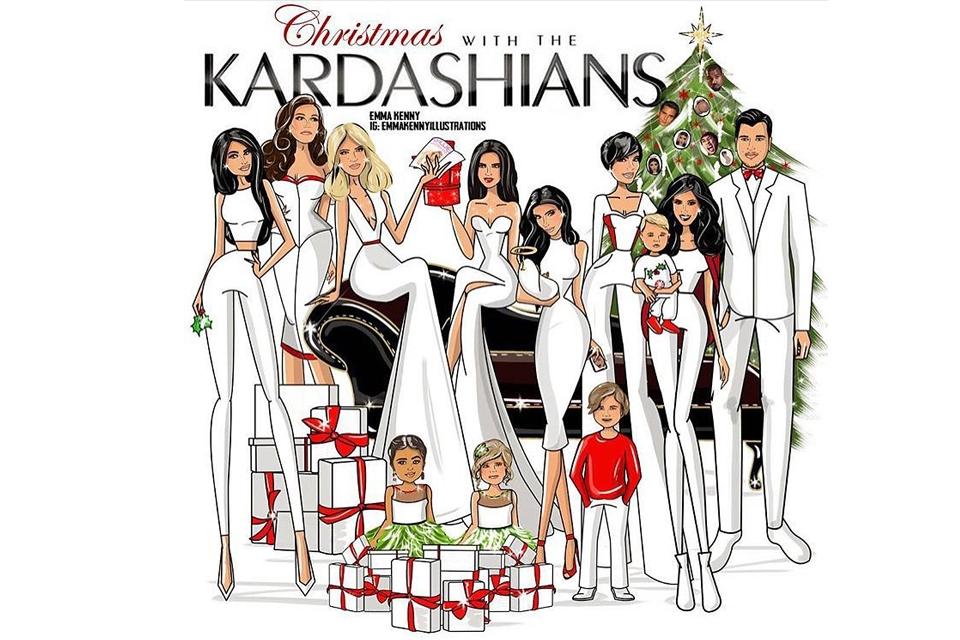 Кардашијанс - 2015
