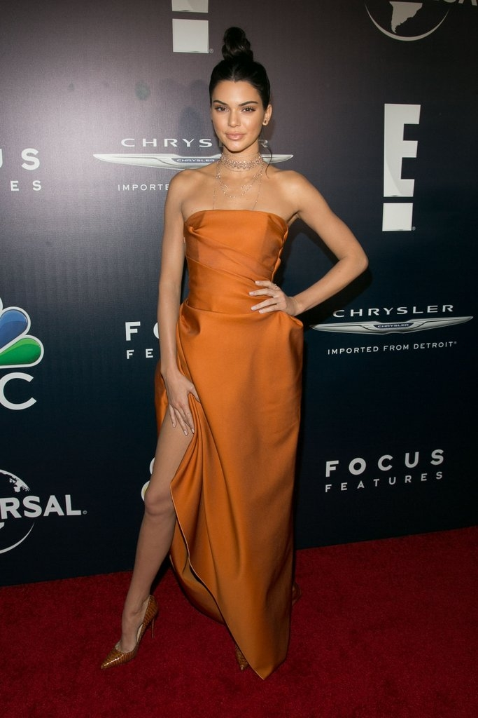 Kendall Jenner - Paule Ka