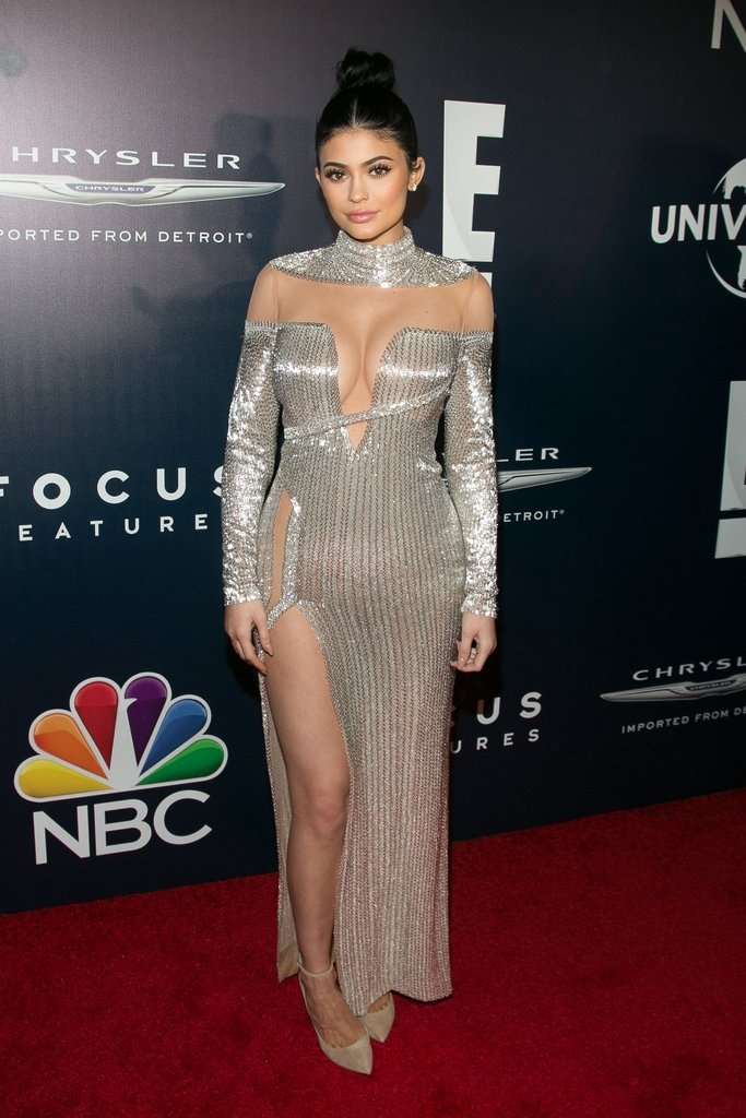 Kylie Jenner - Labourjoisie