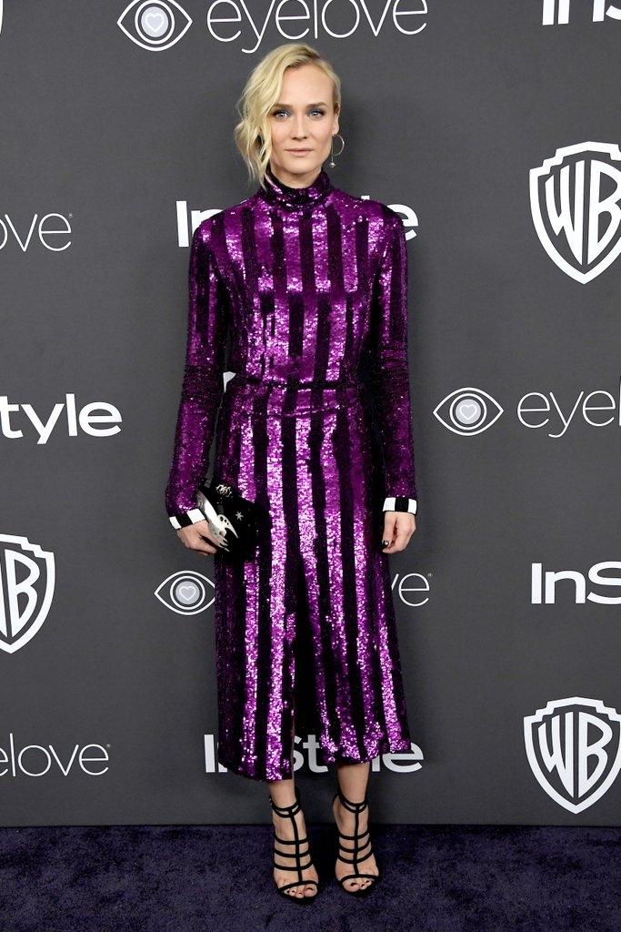 Diane Kruger - Nina Ricci