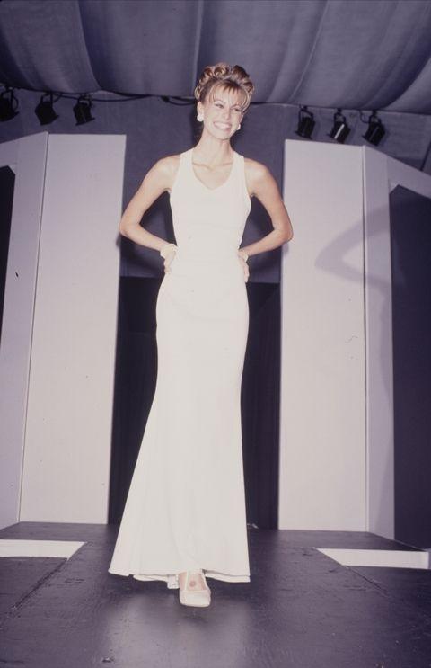 Ники Тејлор - 1990