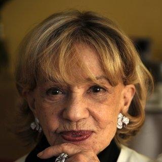 Жана Моро 89 години