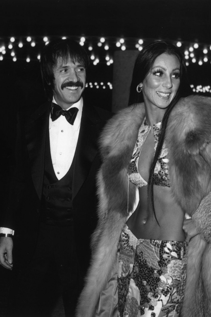 1978 Cher