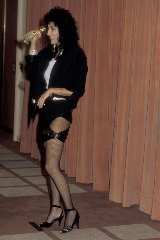 1984 Cher