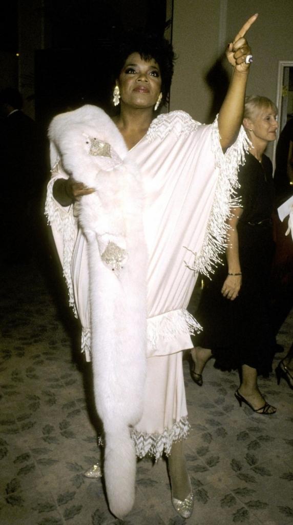 1986 Oprah
