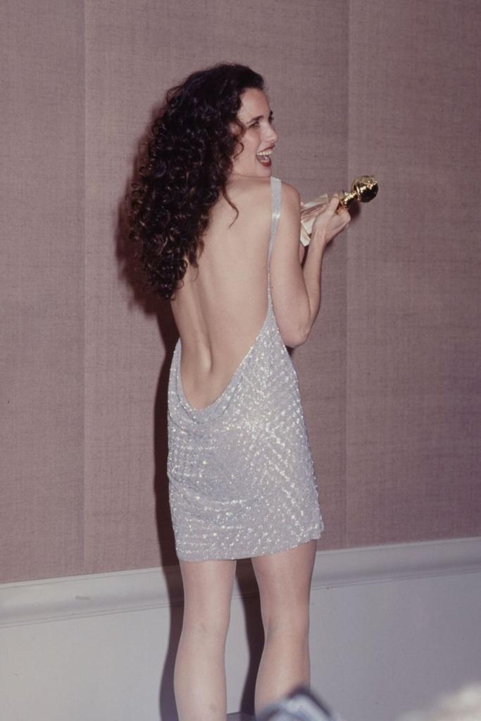 1991 Andie Macdowell