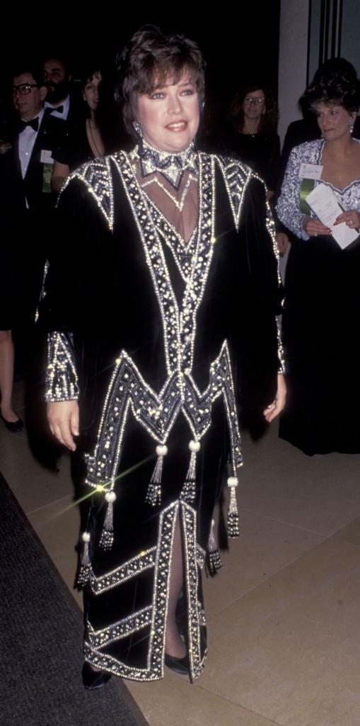 1991 Kathy Bates