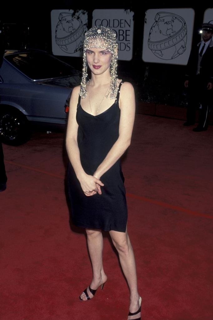 1994 Juliette Lewis