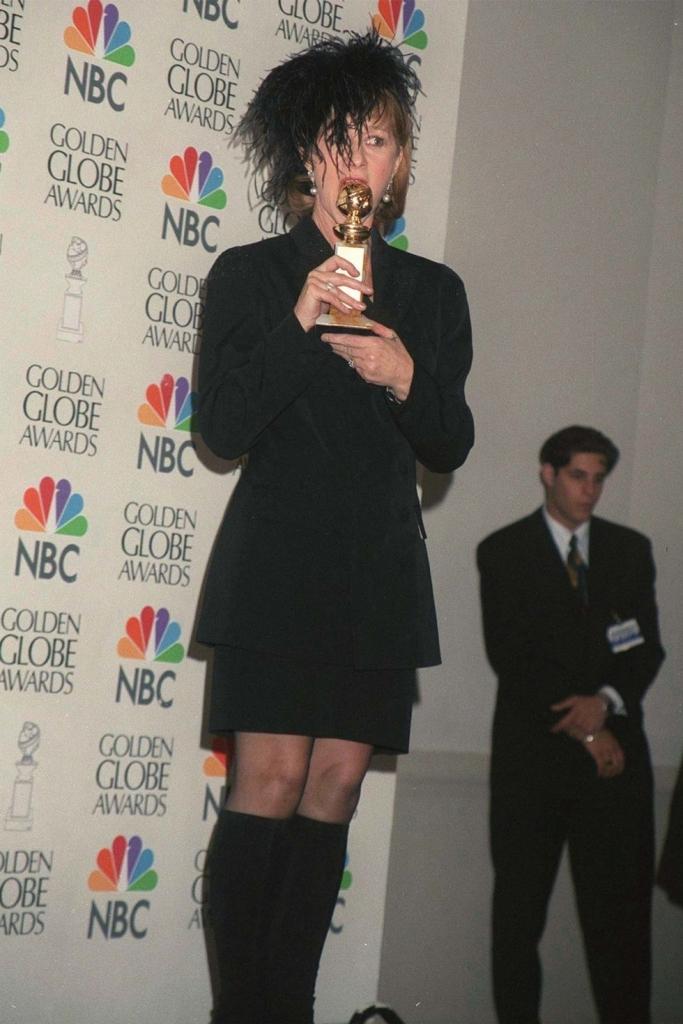 1997 Helen Mirren