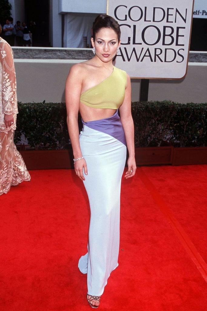 1998 Jennifer Lopez