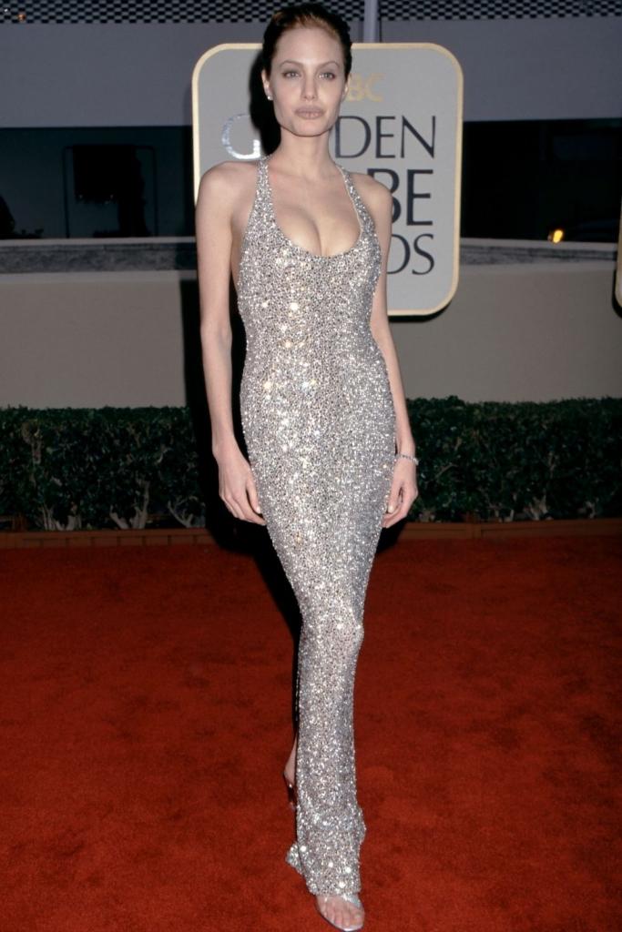 1999 Angelina Jolie