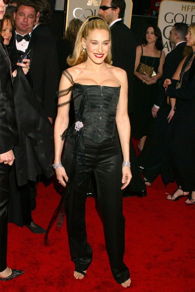 2003 Sarah Jessica Parker