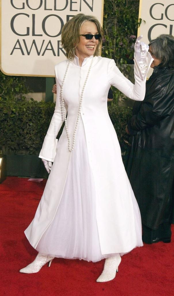 2004 Diane Keaton