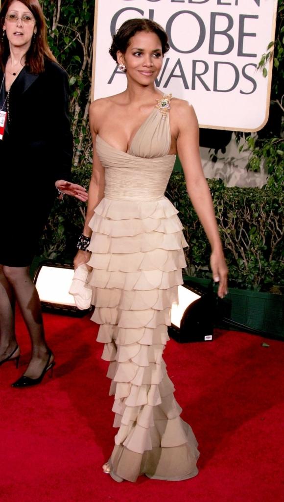 2005 Halle Berry