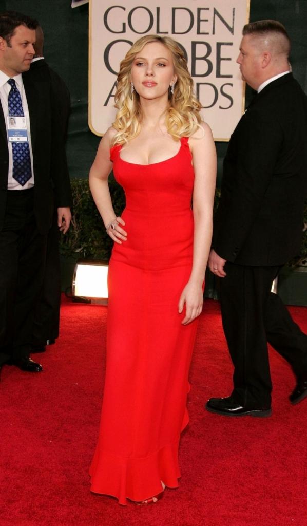 2006 Scarlett Johansson