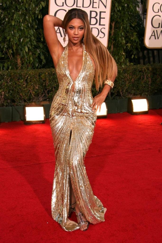 2007 Beyonce