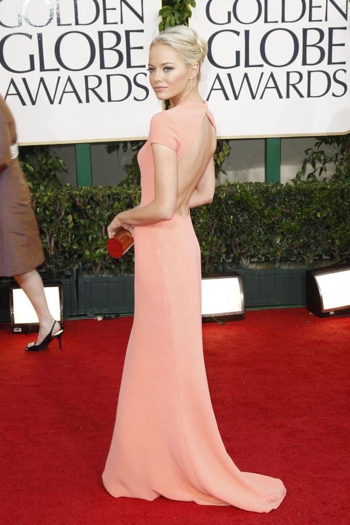 2011 Emma Stone