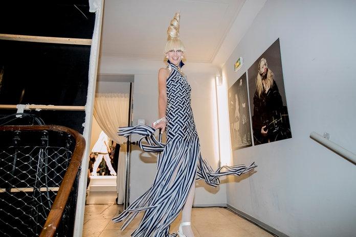 Висока мода, Жан Пол Готје пролет/лето '18