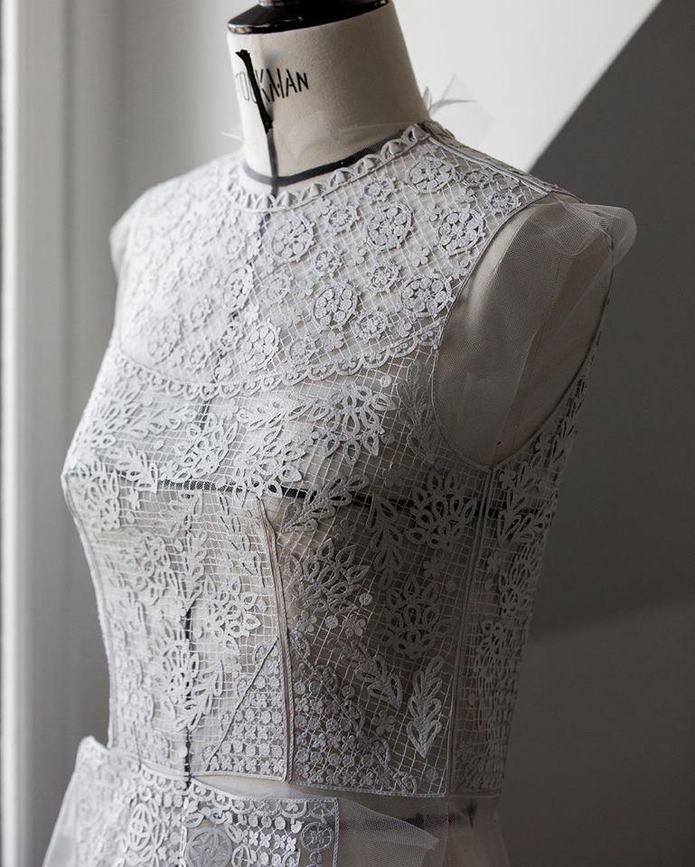 Висока мода, Диор пролет/лето '18