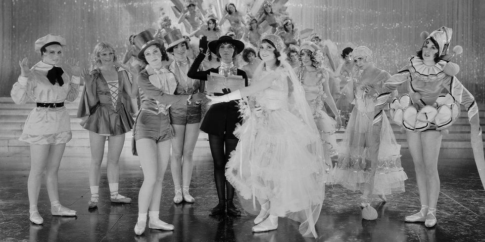 1928/1929 - The Broadway Melody