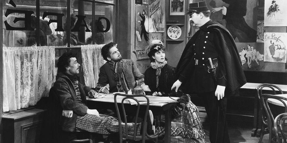 1937 - The Life of Emile Zola