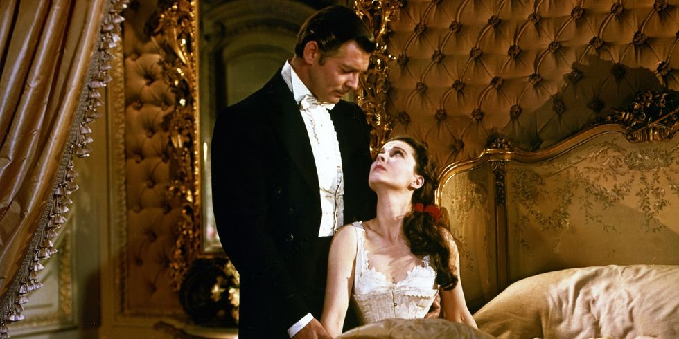 1939 - Gone With The Wind