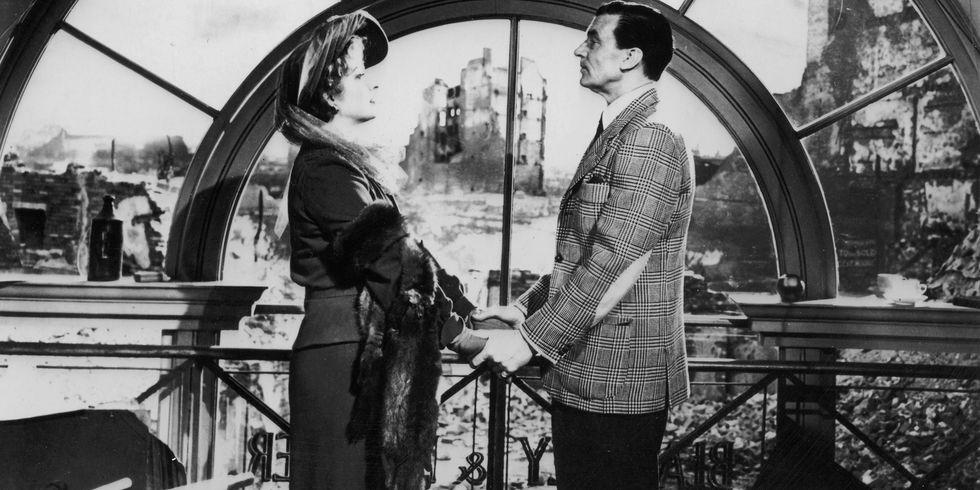 1942 - Mrs. Miniver