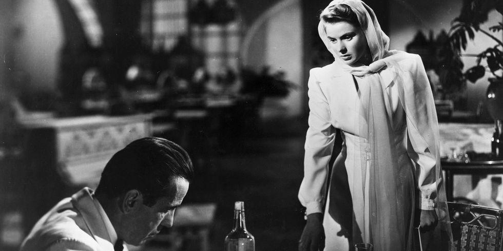1943 - Casablanca