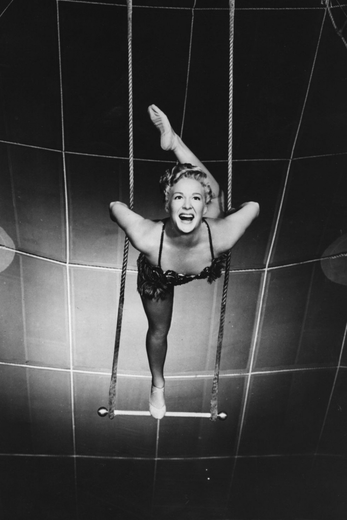 1952 - The Greatest Show on Earth