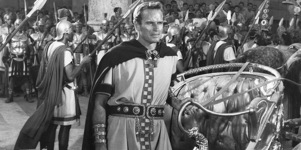 1959 - Ben Hur