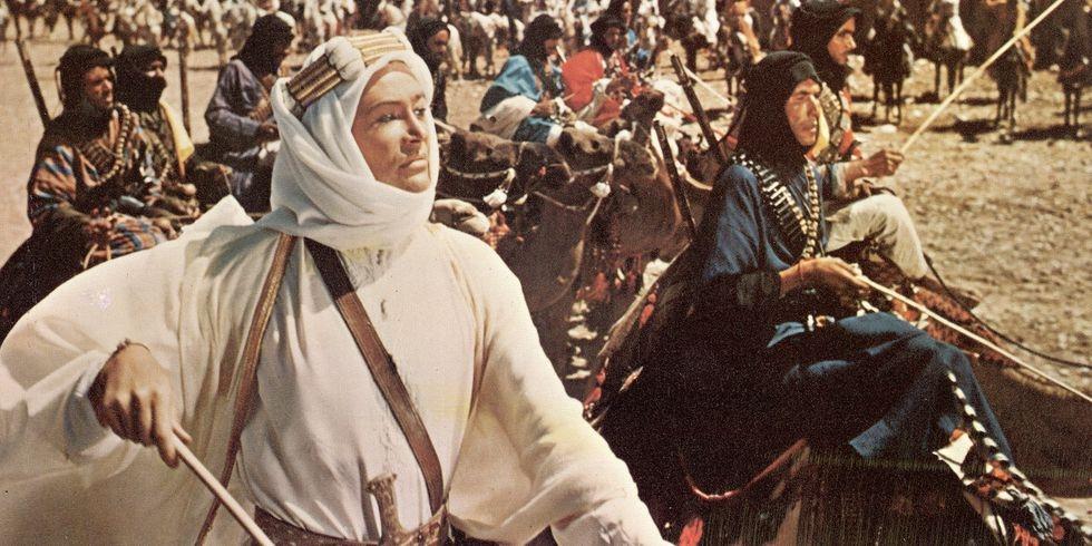 1962 - Lawrence of Arabia