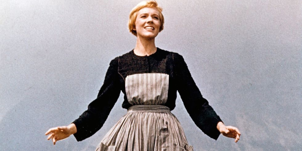 1965 - The Sound of Music