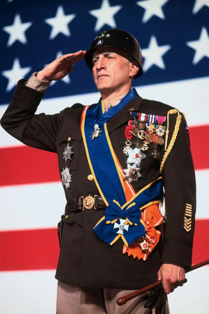 1970 - Patton