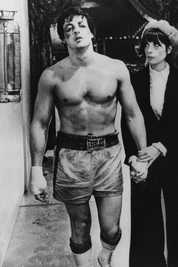1976 - Rocky
