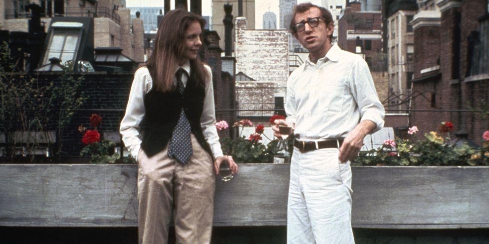 1977 - Annie Hall