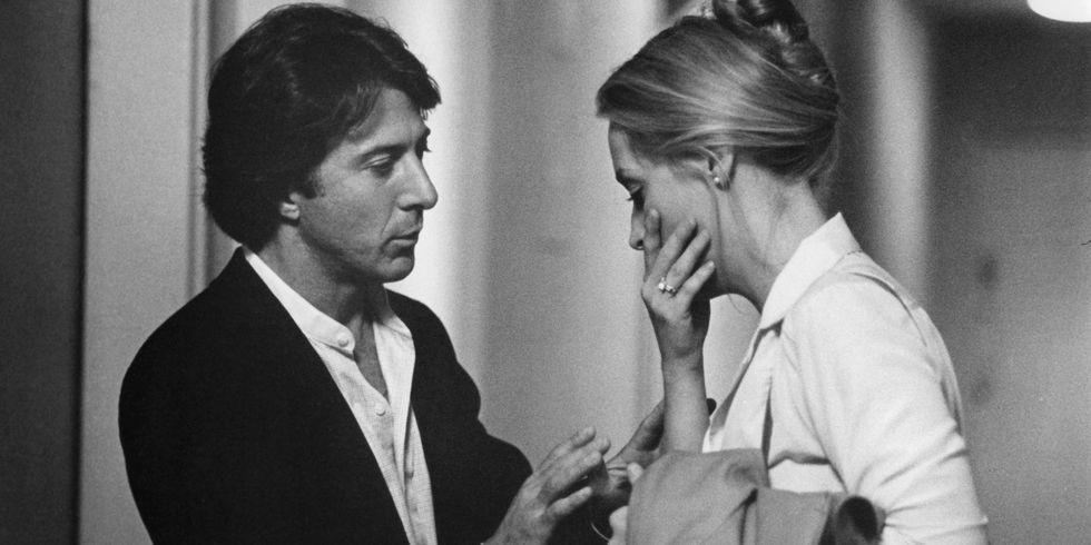 1979 -  Kramer vs Kramer