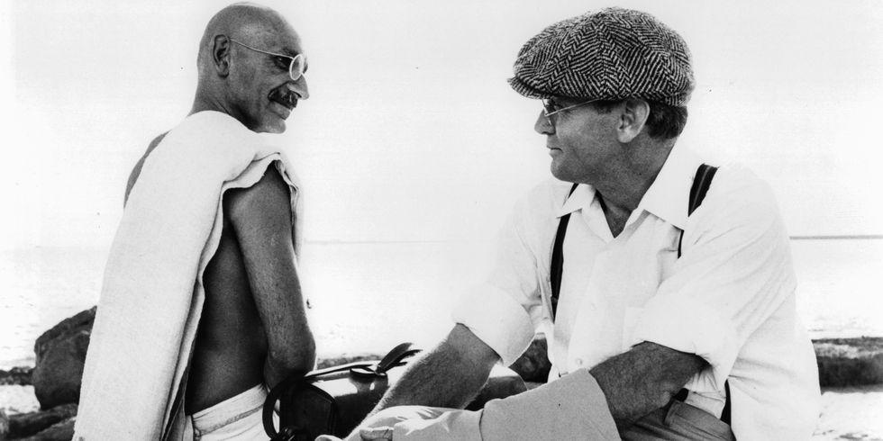 1982 - Gandhi