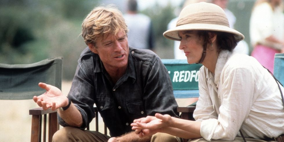 1985 - Out of Africa