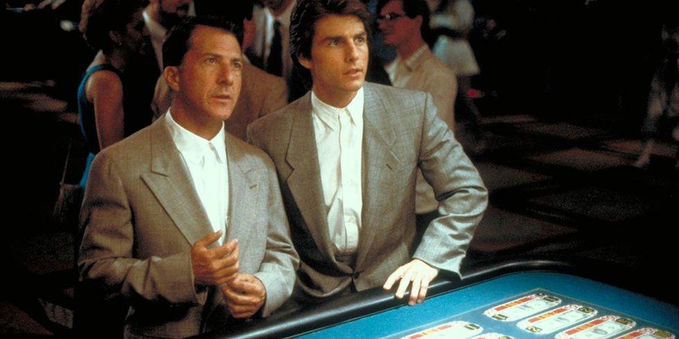 1988 - Rain Man