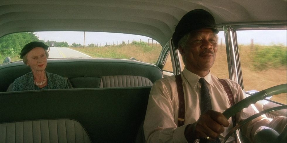 1989 - Driving Miss Daisy